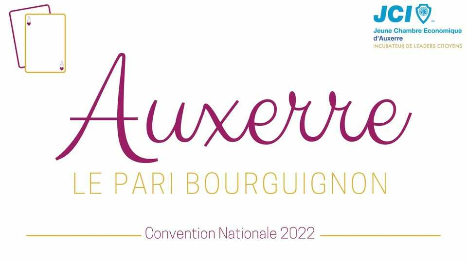 Convention nationale Auxerre